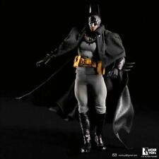 1/12 Noirtoyz 3901dx Batman Figure Set 19th Century The Dark Knight Normal Ver.