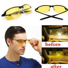 Night Driving Glasses Polarized Sunglasses Night Vision Glasses for Men Women