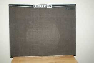 Line 6 Spider Valve 112 guitar amp - front grill