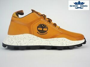 TIMBERLAND MEN'S BROOKLYN OXFORD WHEAT RIPSTOP A27RN ALL SIZES