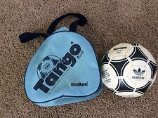 New Adidas Tango Indoor Star  Match Ball Super Rare  80s vintage nasl