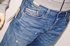 Neu - Replay Waitom - W34 L32 - Light Vintage Denim - Jeans - M93  34/32  19c