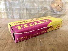 partie No.153 Tilley Lampe de Rechange 6 X Viton Vapouriser rondelles
