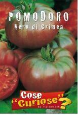 Pépins / Graines Tomate Noir de Crime Noire de Crimée