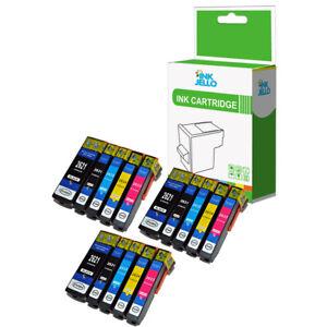 15 Ink Cartridge For Epson XP-510 XP-520 XP-600 XP-605 XP-610 XP-615 XP-620