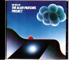 THE ALAN PARSONS PROJECT - The Best Of -CD Album *Original Pressing**No Barcode*