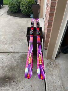 Beautiful Condition ,Ergo Kneissl Skis,  180 cm Skis