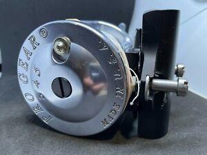 Pro Gear 545 Fishing Reel Saltwater Freshwater Gunmetal