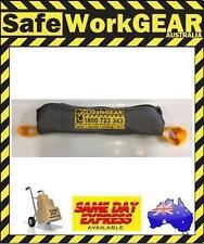 WorkSafeGEAR 6kN Shock Absorber Lanyard Shockie plus 2 FREE (Krab299) Carabiners