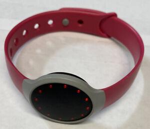 Women's Misfit Flash Fitness ActivityTracker + Sleep Monitor Pink