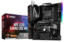 MSI MPG AMD X570 Gaming Edge Wi-Fi AM4 ATX DDR4 Motherboard