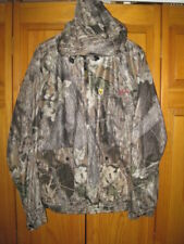 4106f2ab2452b Scent Blocker Plus Buglite outer layer camo hunting jacket men's M deer bow
