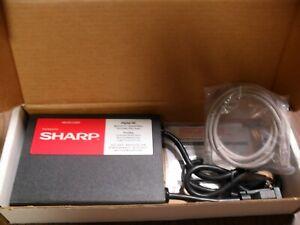 New ESP (Sharp) Digital  D5133NT AC Power Line Filter