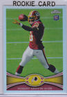 ROBERT GRIFFIN III RC Topps Chrome REFRACTOR ROOKIE CARD Football 2012 RG3