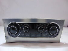 MERCEDES C-CLASS W203 C220 2005-2007 AIR CON AND HEATER CONTROL  FOR SALOON
