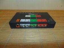 Cisco CTS-AV-EXP TelePresence audio and video expansion box