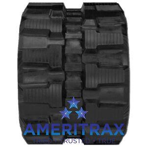 Kubota KX121-3 Rubber Tracks Track Size 350x54.5x86 Free Shipping to USA