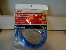 Ace #3167020 Category 5e Networking Cable / Datacom 7 ft.