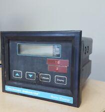 #SLS1C23 Rosemont Analytical SCL-C-120-M2 5 amp 240 vac water quality analyzer