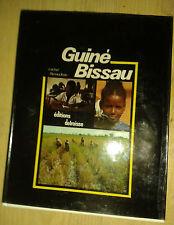 RENAUDEAU Michel. Guiné. Bissau. Delroisse. Français. Portugais. Anglais.