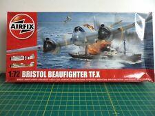 Airfix 1/72 Bristol Beaufighter Mk.x # A04019