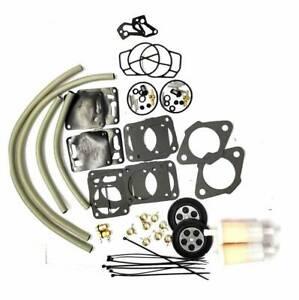 Carb Carburetor Kit Fits SeaDoo 580 650 717 720 787 800 GTI GTS GTX SP SPX XP