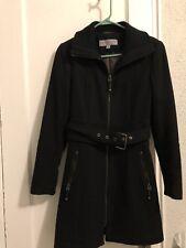 marc new york wool coat Size 4