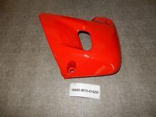 Cubierta Lateral Izquierda Delantera Izquierdo Honda CB500 PC26 PC32 Pieza Nueva