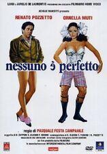 Dvd Nessuno E' Perfetto - Ornella Muti Renato Pozzetto .....NUOVO