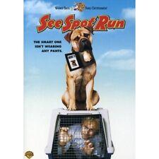 See Spot Run (David Arquette) Region 2 New DVD