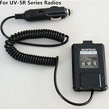 Q14923 BaoFeng BL-5 Car Battery Eliminator for UV-5R Walkie Talkie