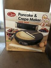Brand New In Box Crepe Pancake Maker