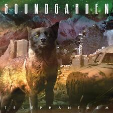SOUNDGARDEN - TELEPHANTASM - CD SIGILLATO 2010