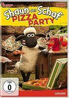 Shaun das Schaf - Pizza Party | DVD | Zustand gut