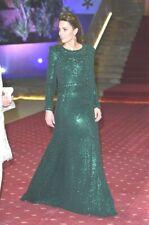 Pakistani dress Indian suit Wedding Dress Maxi dress full length Sequence Maxi S