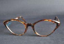 Vintage Thierry Mugler Cat Eye Katzenaugen Brille Sun Glasses Frame NOS Unisex