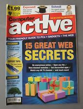 Computeractive Magazine Issue 392 06 - 19 March 2013 Computer Active