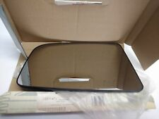 OEM Mercedes Benz Sprinter Large Push-On Wing Mirror Glass Drivers Side