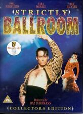 Strictly Ballroom Collector's Edition DVD Paul come Mercurio UK R2 New Dancing