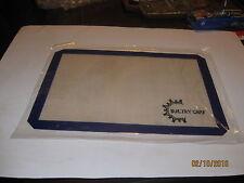Silicone Baking Mat NonStick Sheet 16 1/2x11 5/8 Non Shacke Silpat Artisan New