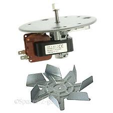 BELLING Fan Oven Cooker Motor Unit High Quality - FITS OVER 100 MODELS