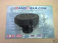 Land Rover Discovery 2 Expantion Tank Cap pcd00007