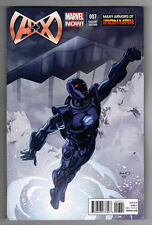 A + X #7 PAUL RENAUD MANY ARMORS OF IRON MAN VARIANT COVER - 1/20