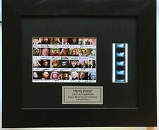 More details for harry potter repro 'all cast' signed 35mm film cell presentation