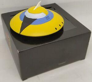 Go Nagai Robot Collection Tfo Goldrake Model Resin