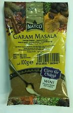 GARAM MASALA POWDER - 100g - NATCO - BEST QUALITY
