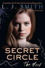 The Hunt by L J Smith (Hardback, 2012)