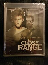 At Close Range (Blu-ray Disc) Twilight Time