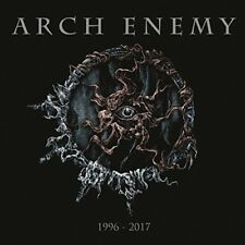 ARCH ENEMY - 1996-2017  12 VINYL LP NEUF