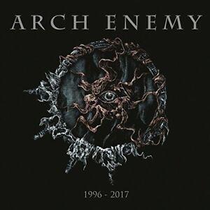 ARCH ENEMY - 1996-2017  12 VINYL LP NEU